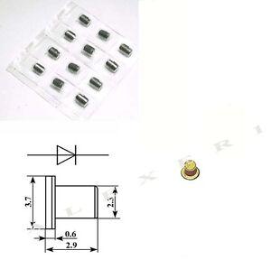 2x-3A610B-GaAs-Schottky-Varactor-Diode-1-8-2-7pF-30GHz