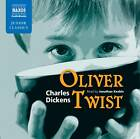 Oliver Twist: Retold for Younger Listeners by Charles Dickens, Roy McMillan (CD-Audio, 2012)