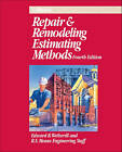 Repair & Remodeling Estimating Methods by RSMeans, Edward B. Wetherill (Paperback, 2002)