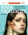 Minor Emergencies: Expert Consult - Online and Print 3e by Stephen M. Leffler, Philip M. Buttaravoli (Paperback, 2012)
