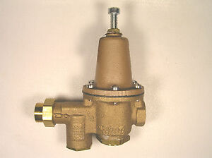 1 2 u5b lp z3 low pressure reducing valve with bypass feature ebay. Black Bedroom Furniture Sets. Home Design Ideas