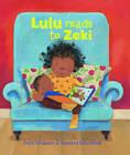 Lulu Reads to Zeki by Rosalind Beardshaw, Anna McQuinn (Paperback, 2013)