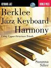 Suzanna Sifter: Berklee Jazz Keyboard Harmony by Suzanna Sifter (Paperback, 2011)