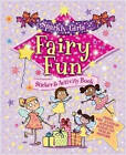 Sparkly Girl's: Fairy Fun by Bonnier Books Ltd (Paperback, 2012)