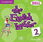 The English Ladder Level 2 Audio Cds (2) by Paul House, Katharine Scott, Susan House (CD-Audio, 2012)