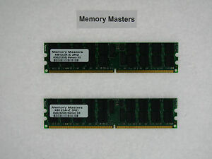 X8123A-Z-4GB-for-Server-2x2GB-PC2-5300-DDR2-667-Memory-Kit-Sun-Fire-X4600-M2