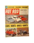 Hot Rod - February, 1960 Back Issue