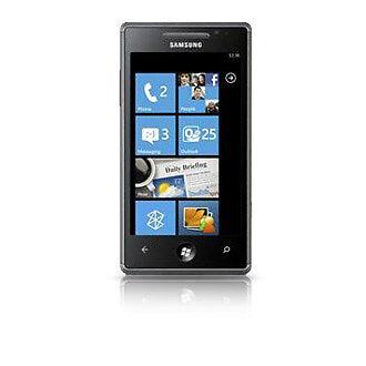 Samsung Omnia 7 Windows-Phone 16GB