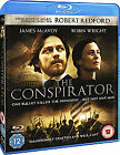 The Conspirator (Blu-ray, 2011)