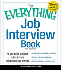 The Everything Job Interview Book: All You Need to Stand Out in Today's Competitive Job Market by Lin Grensing-Pophal (Paperback, 2011)