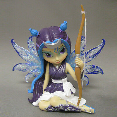 Artemis - Goddesses -Jasmine Becket Griffith Fairy Figurines