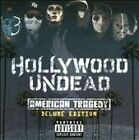 American Tragedy [PA] by Hollywood Undead (CD, Apr-2011, Octone Records)
