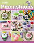 Pincushions: 60 Cross Stitch Designs by Linda Gillum by Kooler Design Studio (Paperback, 2009)