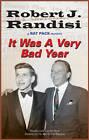 It Was a Very Bad Year by Robert J. Randisi (Hardback, 2012)