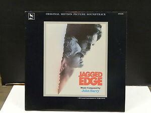BO-Film-OST-Jagged-edge-JOHN-BARRY-STV-81252