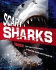 Scary Sharks by Camilla de la Bedoyere (Hardback, 2012)