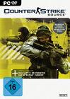 Counter-Strike: Source (PC, 2005, DVD-Box)