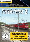 ProTrain Perfect 2: Aufgabenpack 1 (PC, 2011, DVD-Box)