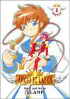 Angelic Layer Volume 1 by CLAMP (Paperback, 2012)