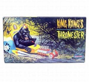 King Kong's Thronster Model Aurora Reissue Polar Light