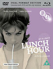 Lunch Hour (Blu-ray and DVD Combo, 2011, 2-Disc Set)