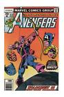 The Avengers #172 (Jun 1978, Marvel)