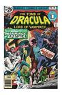 Tomb of Dracula #46 (Jul 1976, Marvel)