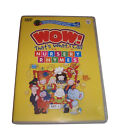 Wow! That's What I Call Nursery Rhymes (DVD, 2006)