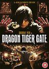 Dragon Tiger Gate (DVD, 2008, 2-Disc Set)
