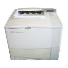 HP LaserJet 4100n Workgroup Laser Printer