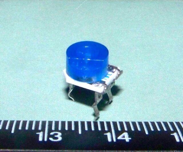 100 Pieces - 1000Ω / 1K OHM Trim Pot Variable Resistor 7mm Trimmer 1KOHM 30% Top