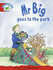 Mr Big Goes to the Park: Foundation Phase: Stage 1: Fantasy World by Heinemann Publishers (Pty) Ltd (Paperback, 1996)