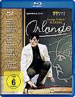 George Frideric Handel - Orlando (Blu-ray, 2009)