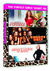 Girls' Night In - Confessions Of A Shopaholic / Coyote Ugly / Sweet Home Alabama (DVD, 2010, 3-Disc Set, Box Set)