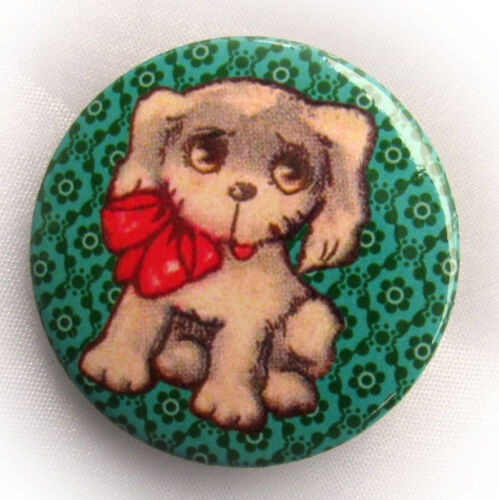 froy /& dind Button Pin Anstecknadel Nostalgie Geschenk Retro viele Motive