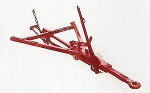 Auflaufeinrichtung-Auflaufbremse-Zuggabel-AVM-E80-Peitz-BPW