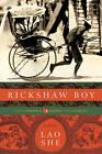 Rickshaw Boy by Lao She (Paperback / softback, 2010)