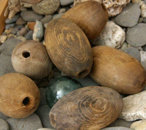 Cedar Fishing Corks Alaska Beachcomberbum