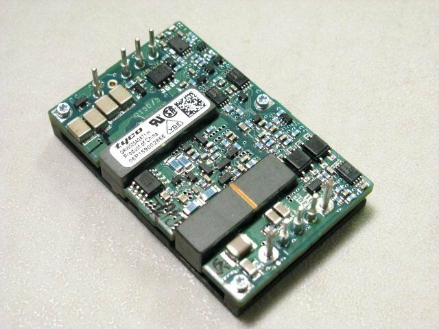 QRW025A0A71-H TYCO DC/DC STEP DOWN CONVERTER MODULE IN-48V OUT-5V QUARTER BRICK