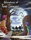 Adventures of Tom Sawyer by Pegasus (Paperback, 2012)