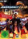 Emergency 2013 (PC, 2012, DVD-Box)