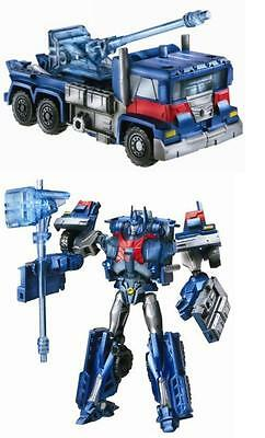TRANSFORMERS TAKARA PRIME ANIMATED EZ COLLECTION EZ-16  ULTRA MAGNUS JAPAN
