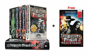 Skulduggery-Pleasant-7-Books-Set-Collection-RRP-68-97-Game-Card-Pack-amp-Book