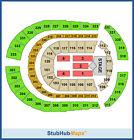 Carrie Underwood Tickets 09/23/12 (Nashville)