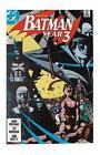 Batman #436 (Aug 1989, DC)