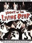 Night of the Living Dead (DVD, 2001)