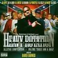 Heavy Rotation Allstar Mixtape Vol.3.5 von Heavyrotation presents (2006)