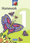 Homework Book: 1999: Part 2 by Pearson Education Limited (Paperback, 1999)