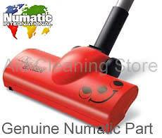 Henry-Hetty-George-Hoover-Vacuum-Airo-Turbo-Brush-Red