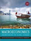 Macroeconomics: Understanding the Global Economy by Andrew Scott, David Miles, Francis Breedon (Paperback, 2012)